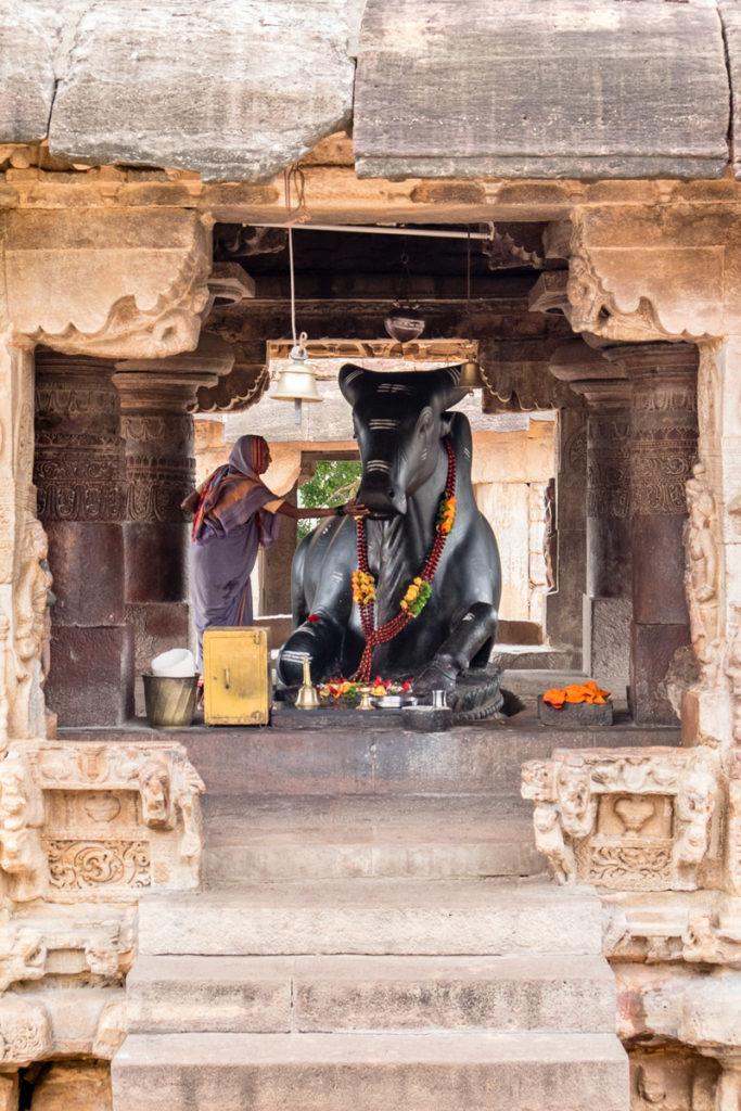 Monuments Pattadakal-19