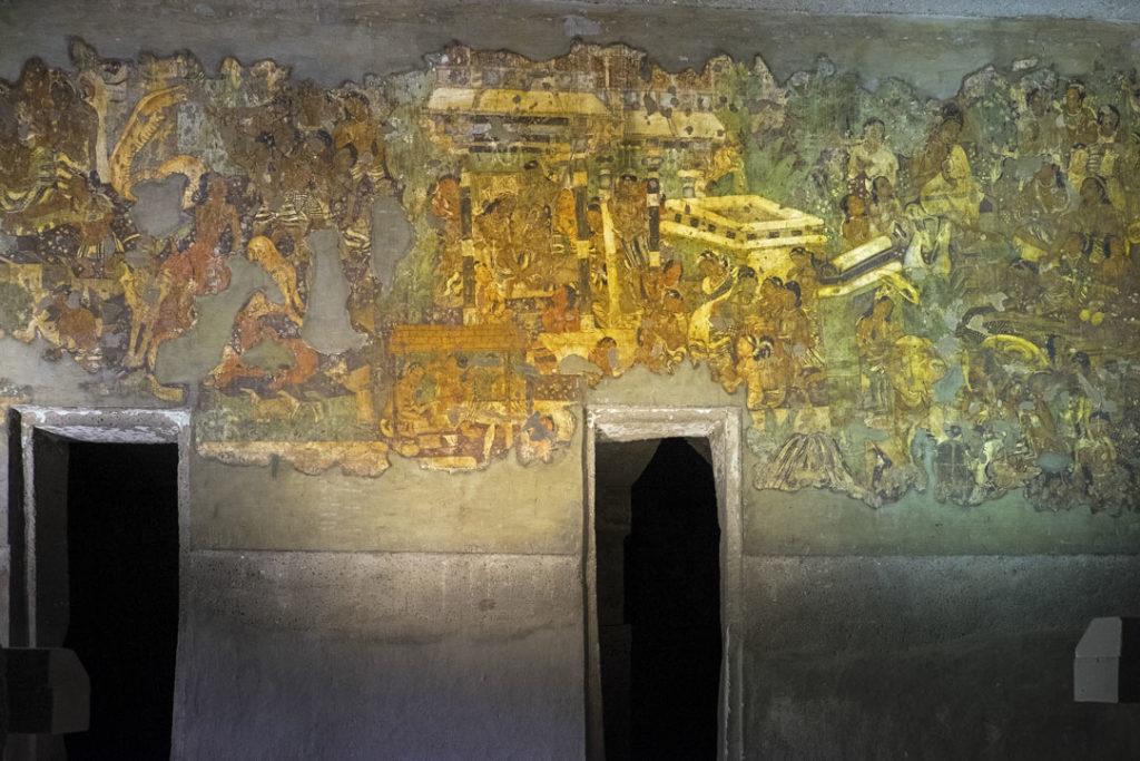 Ajanta-caves-10-grotta1
