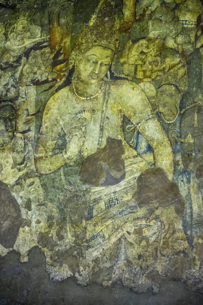 Ajanta-caves-17-grotta1