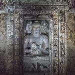 Ajanta-caves-19-grotta2