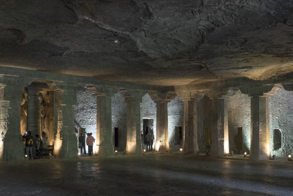 Ajanta-caves-20-grotta4