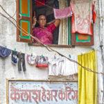 Colaba slum 02 Mumbai