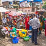 Colaba street market 11 Mumbai