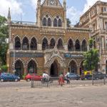 David Sassoon Library&Reading Mumbai
