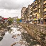 Dharavi slum 01 Mumbai