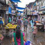 Dharavi slum 04 Mumbai