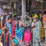 Dharavi slum 05 Mumbai