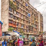 Dharavi slum 07 Mumbai