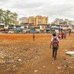 Dharavi slum 08 Mumbai
