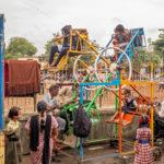 Dharavi slum 12 Mumbai