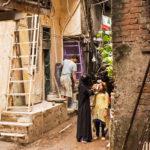 Dharavi slum 13 Mumbai
