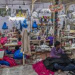 Dharavi slum 14 Mumbai
