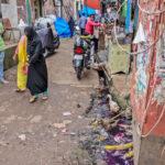 Dharavi slum 17 Mumbai