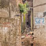 Dharavi slum 18 Mumbai