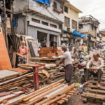 Dharavi slum Mumbai n36