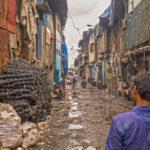 Dharavi slum Mumbai n43