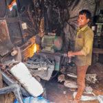 Dharavi slum Mumbai n44