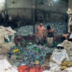 Dharavi slum 45 Mumbai