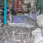 Dharavi slum 46 Mumbai