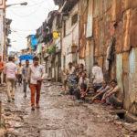 Dharavi slum 47 Mumbai