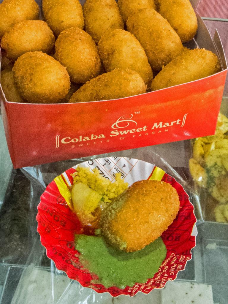 Food 11 Mumbai