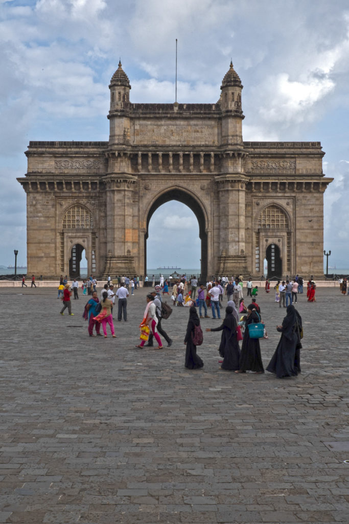 Gateway of India 01 Mumbai