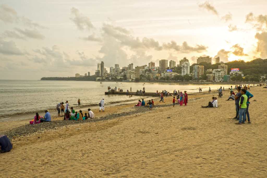 Girgaum Chowpatty 01 Mumbai