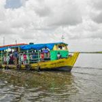 Global Vipassana Boat