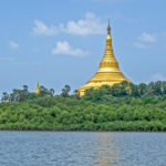 Global Vipassana Pagoda 02 Mumbai