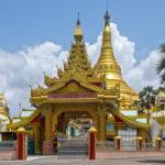 Global Vipassana Pagoda 04 Mumbai
