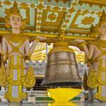 Global Vipassana Pagoda 05 Mumbai