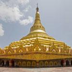 Global Vipassana Pagoda 06 Mumbai