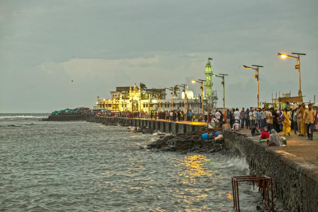 Haji Ali Dargah 01 Mumbai