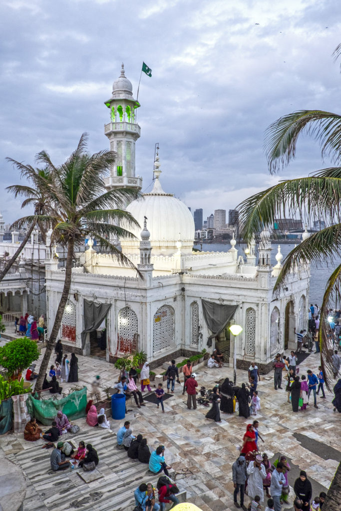 Haji Ali Dargah 03 Mumbai