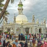 Haji Ali Dargah 04 Mumbai