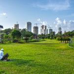 Hanging Gardens 03 Mumbai