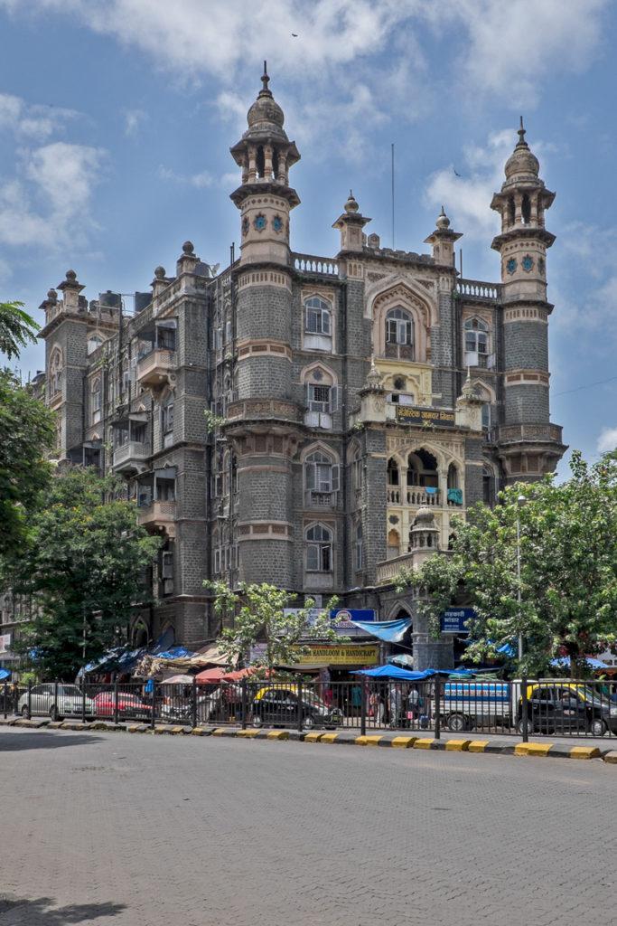Majestic Hotel Mumbai