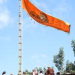 Nasik Ramkund flag 15