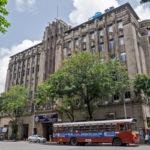 New India Assurance Company Building Mumbai