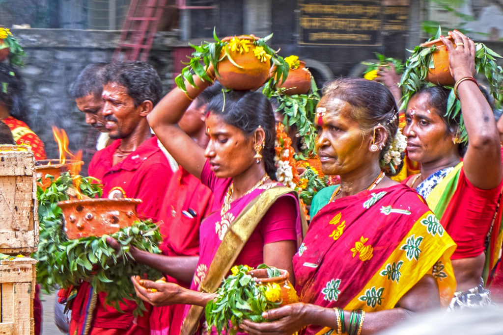 Religious ceremony 02 Mumbai