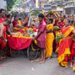 Religious ceremony 03 Mumbai