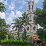 St Thomas Cathedral 01 Mumbai