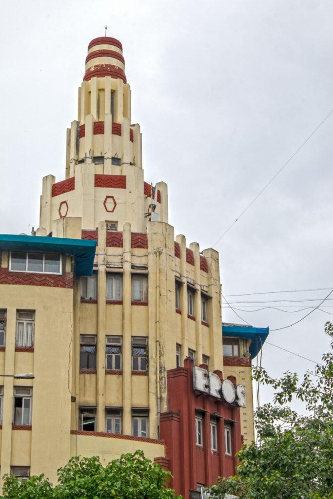 Studios Eros Mumbai