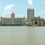 Taj Mahal Palace - Gateway of India 01 Mumbai