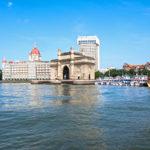 Taj Mahal Palace - Gateway of India 04 Mumbai