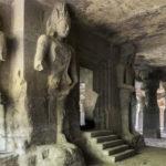 Temple Gharapuri 02 Mumbai