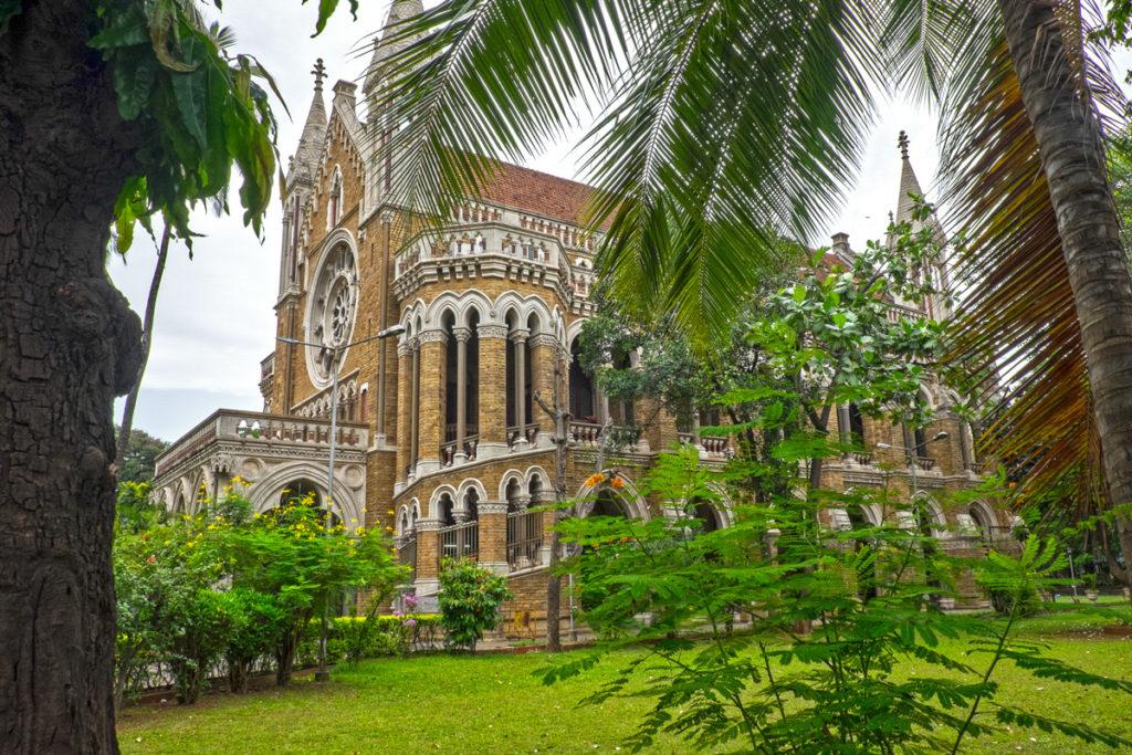 University 01 Mumbai