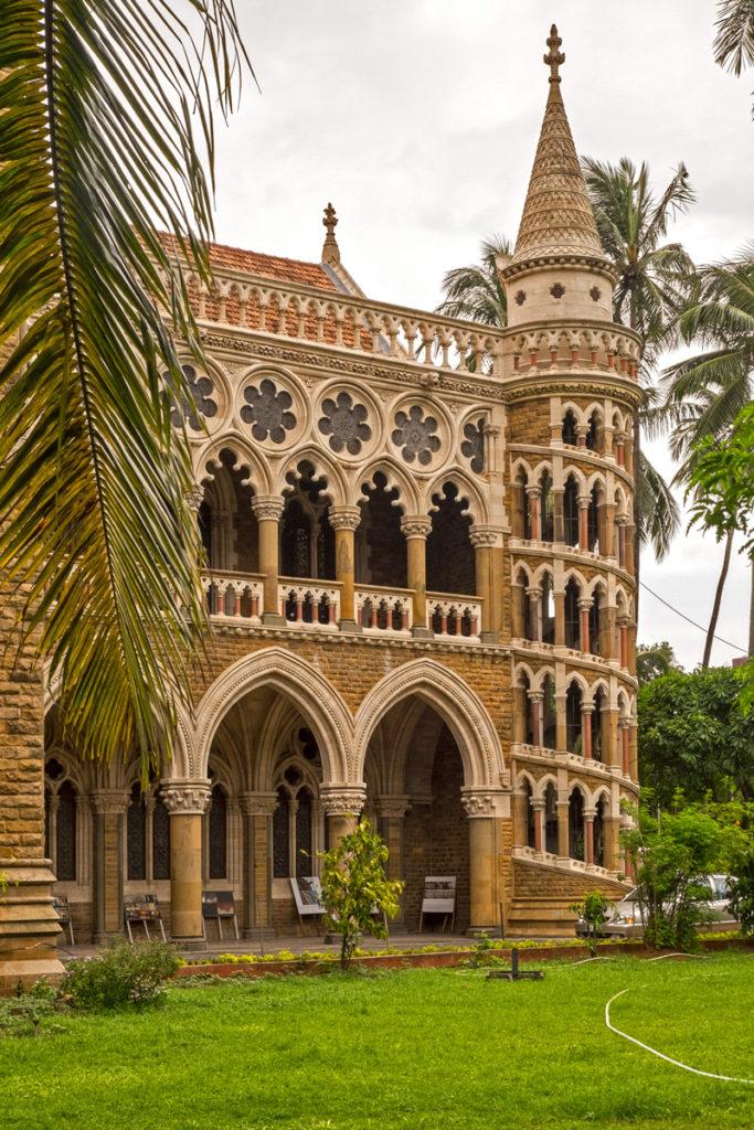 University 02 Mumbai