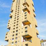 Charles Correa Kanchanjunga apartments 01