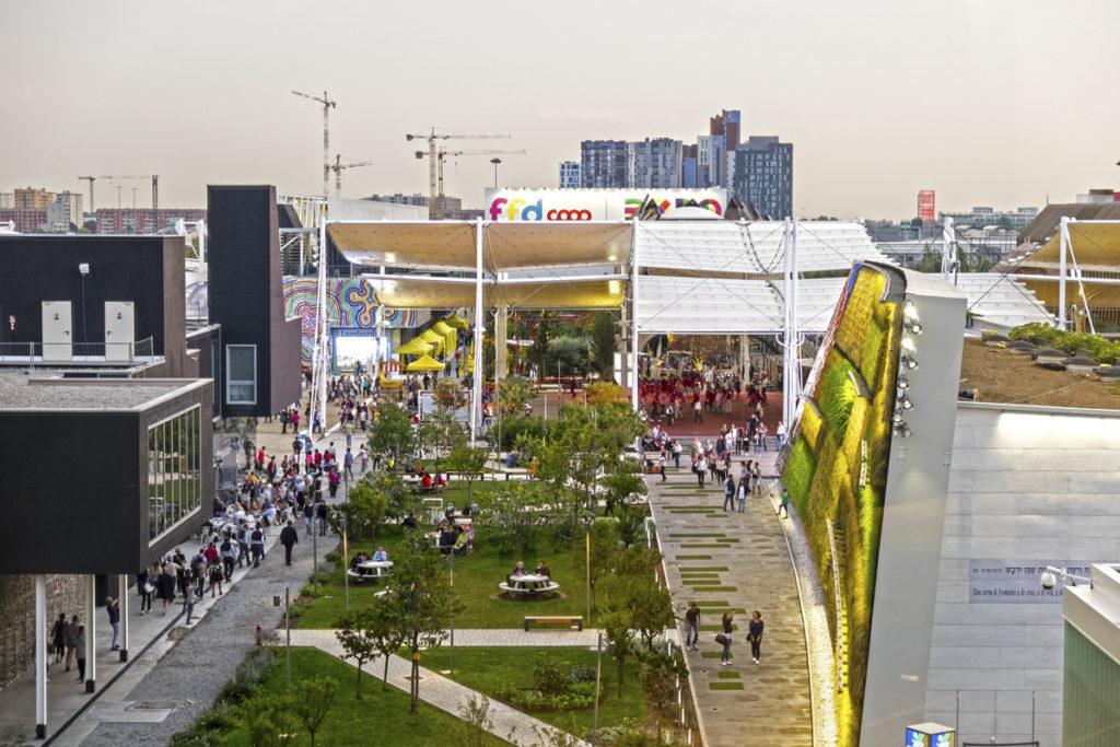 Expo Milano 2015 n16